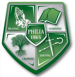 Philadelphia Church Logo